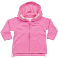 Product3-baby pink jacket